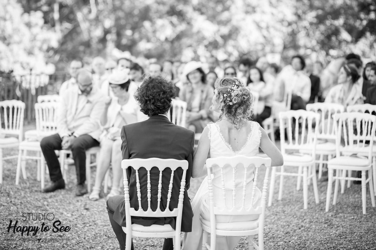 ceremonie laique mariage chateau de merville