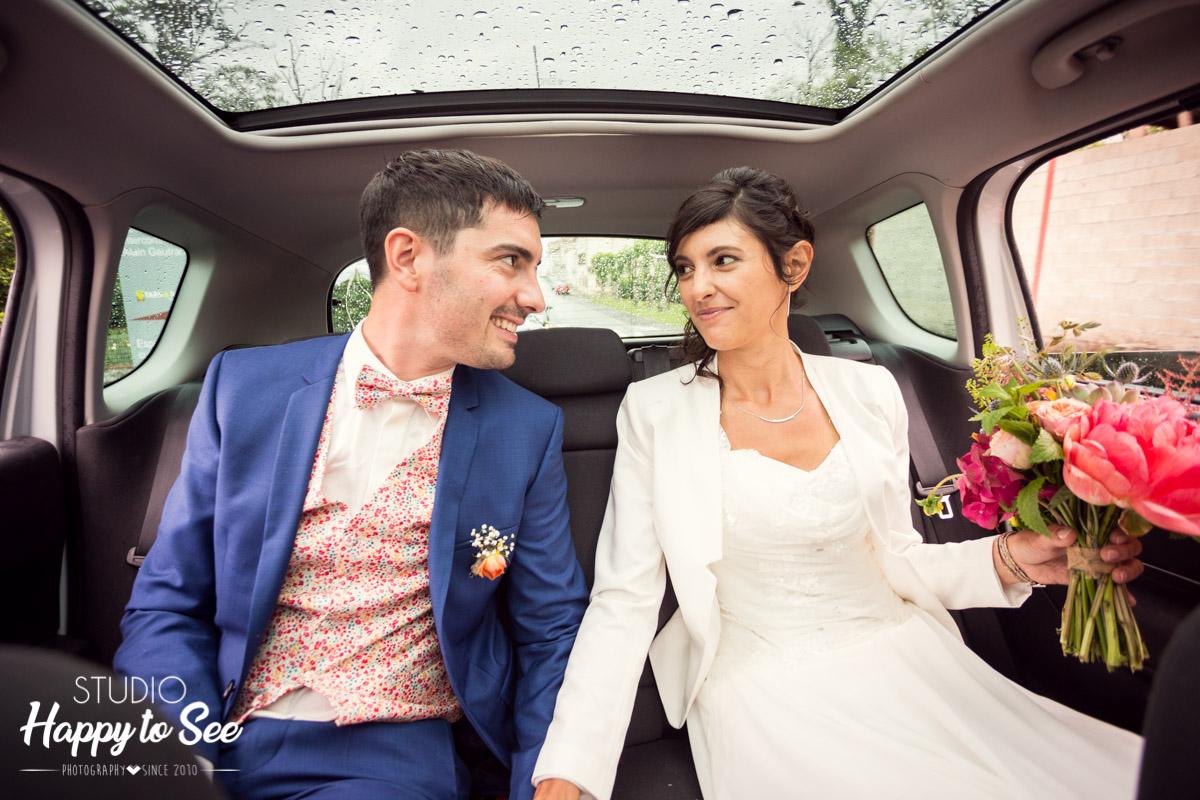 mariage sous la pluie photographe tarn