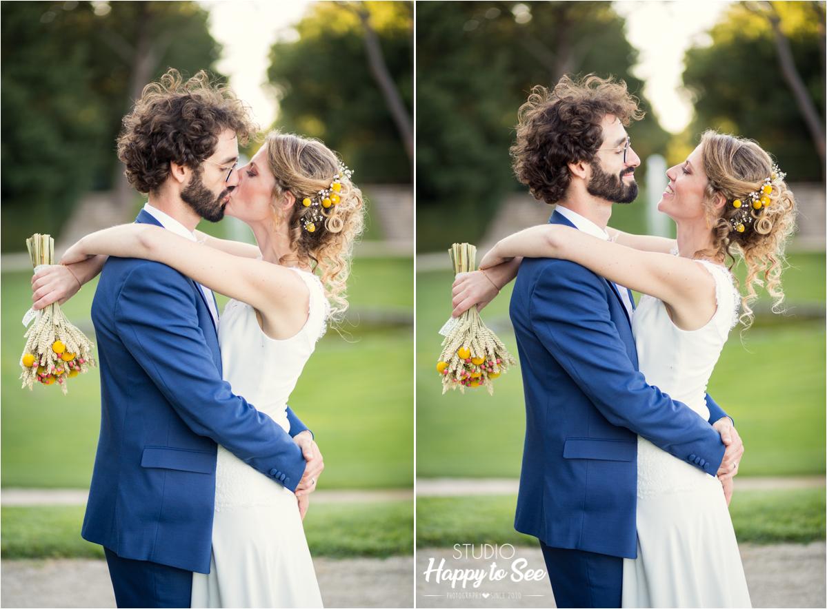 chateau de merville photographe mariage