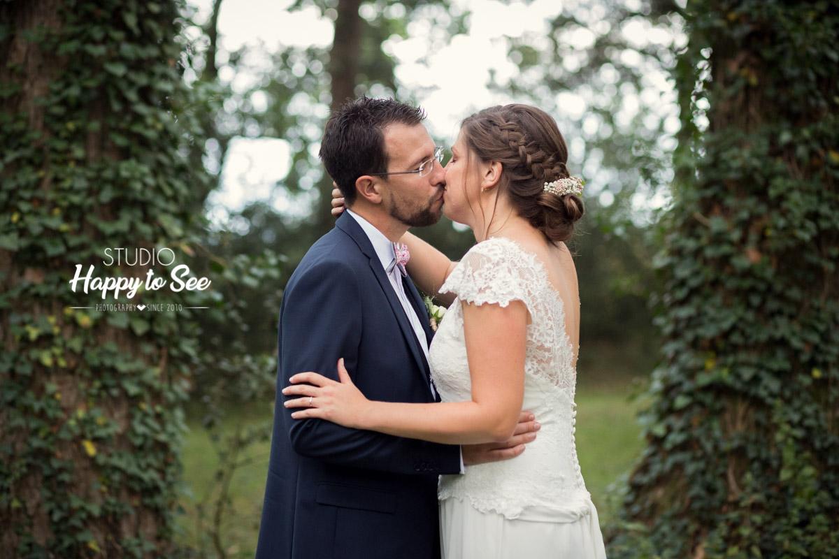 Mariage au Domaine du Galant