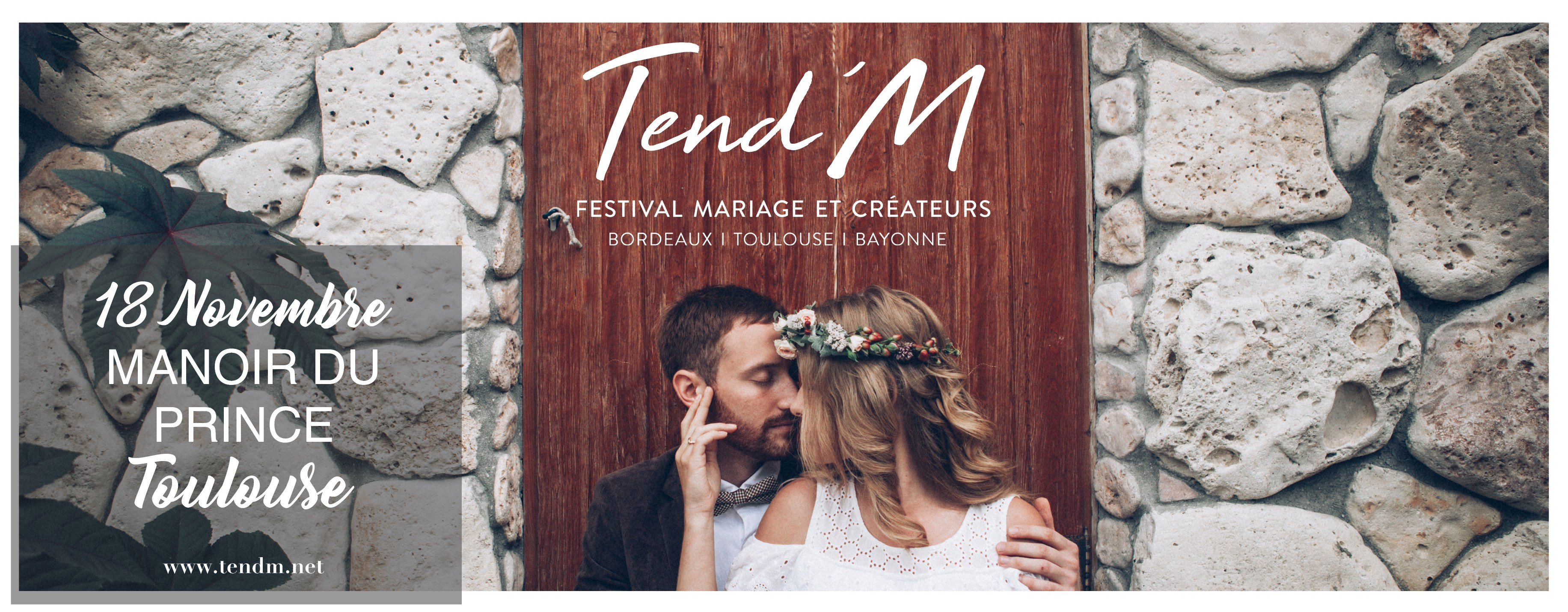 Festival Mariage Tend'M Toulouse