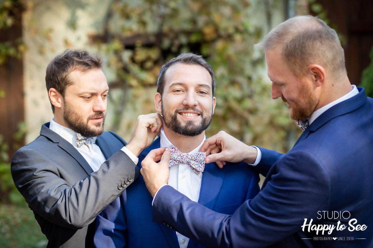 Reportage mariage toulouse albi