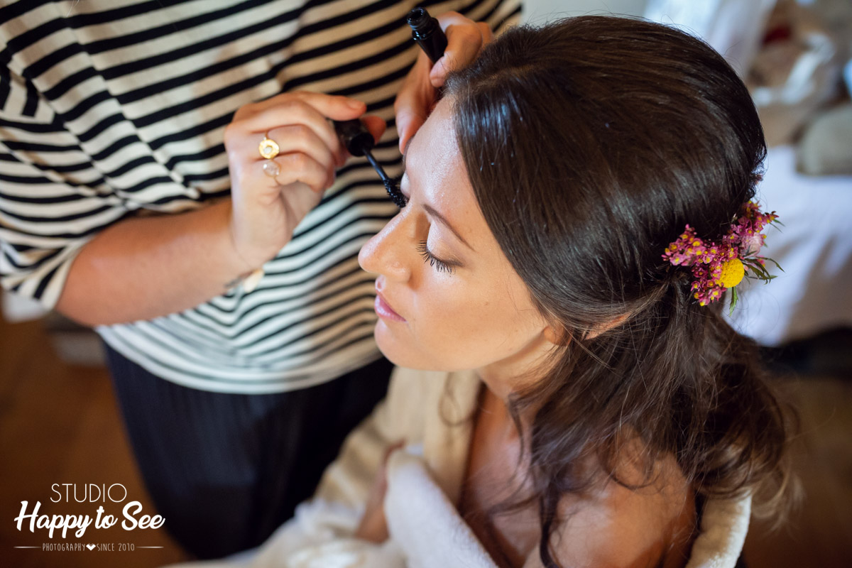 Preparatifs mariage moulin de nartaud toulouse