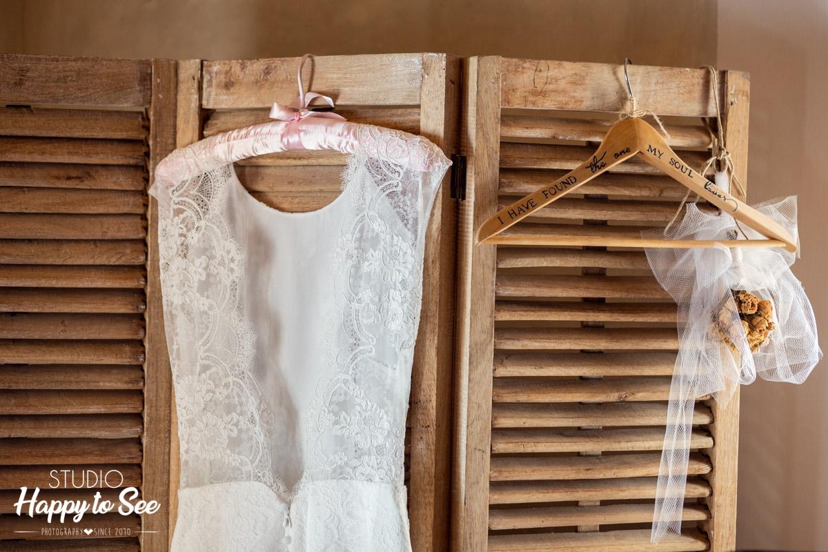 Robe de mariee Laura Sitbon Toulouse