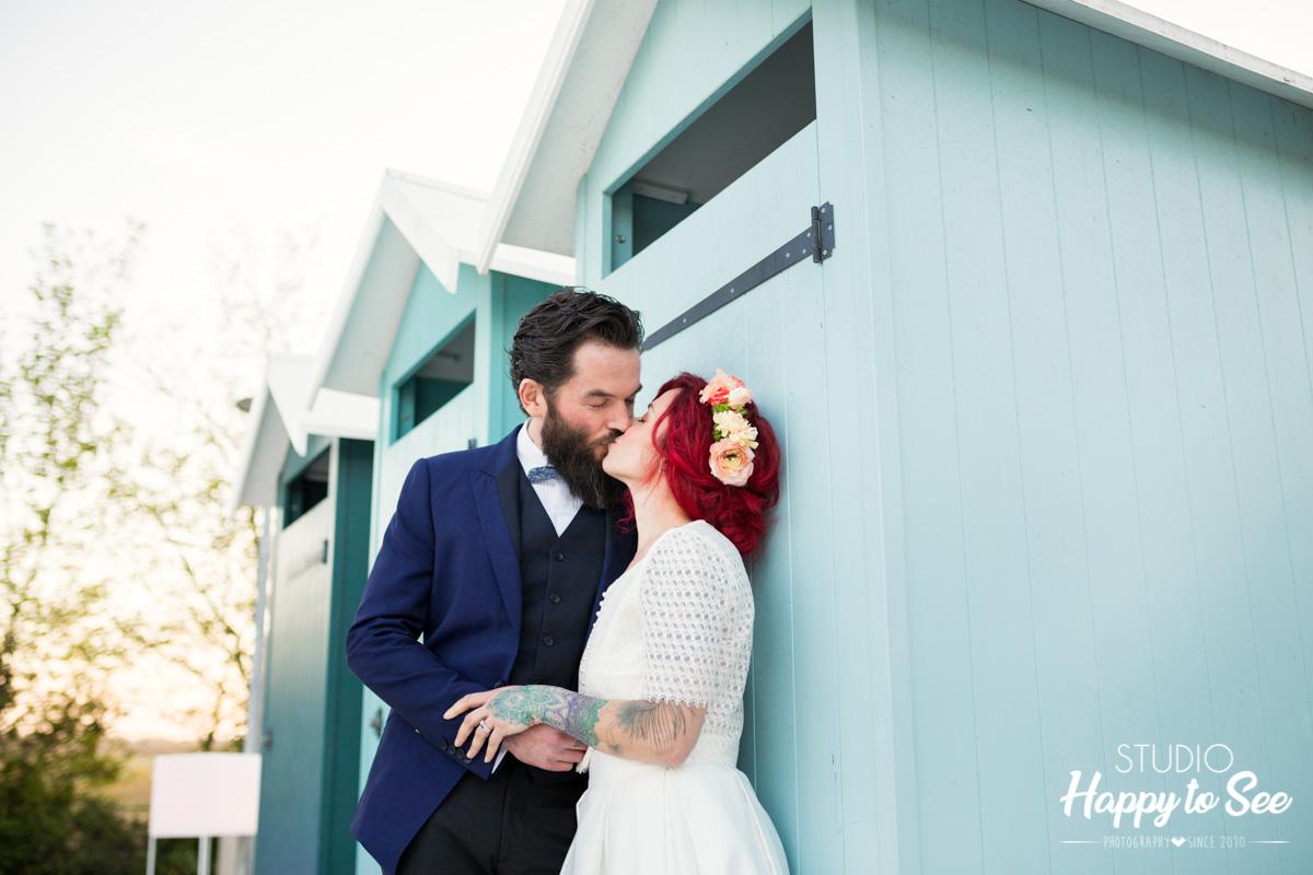 Mariage Domaine d'En Fargou