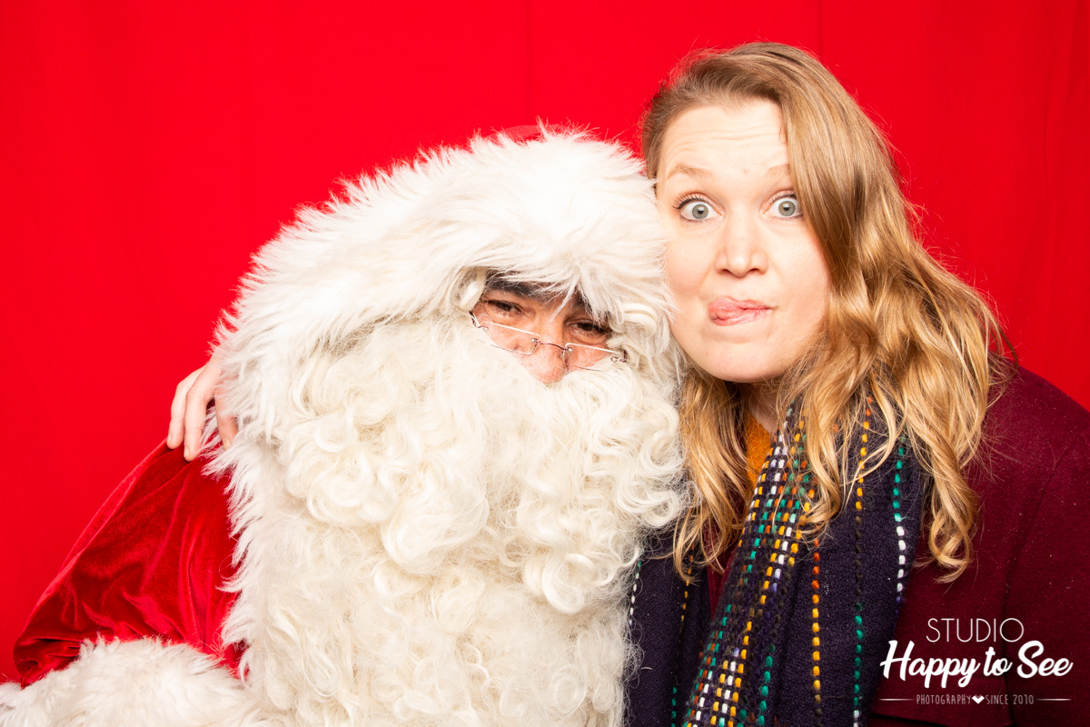 Photobooth Noel Toulouse