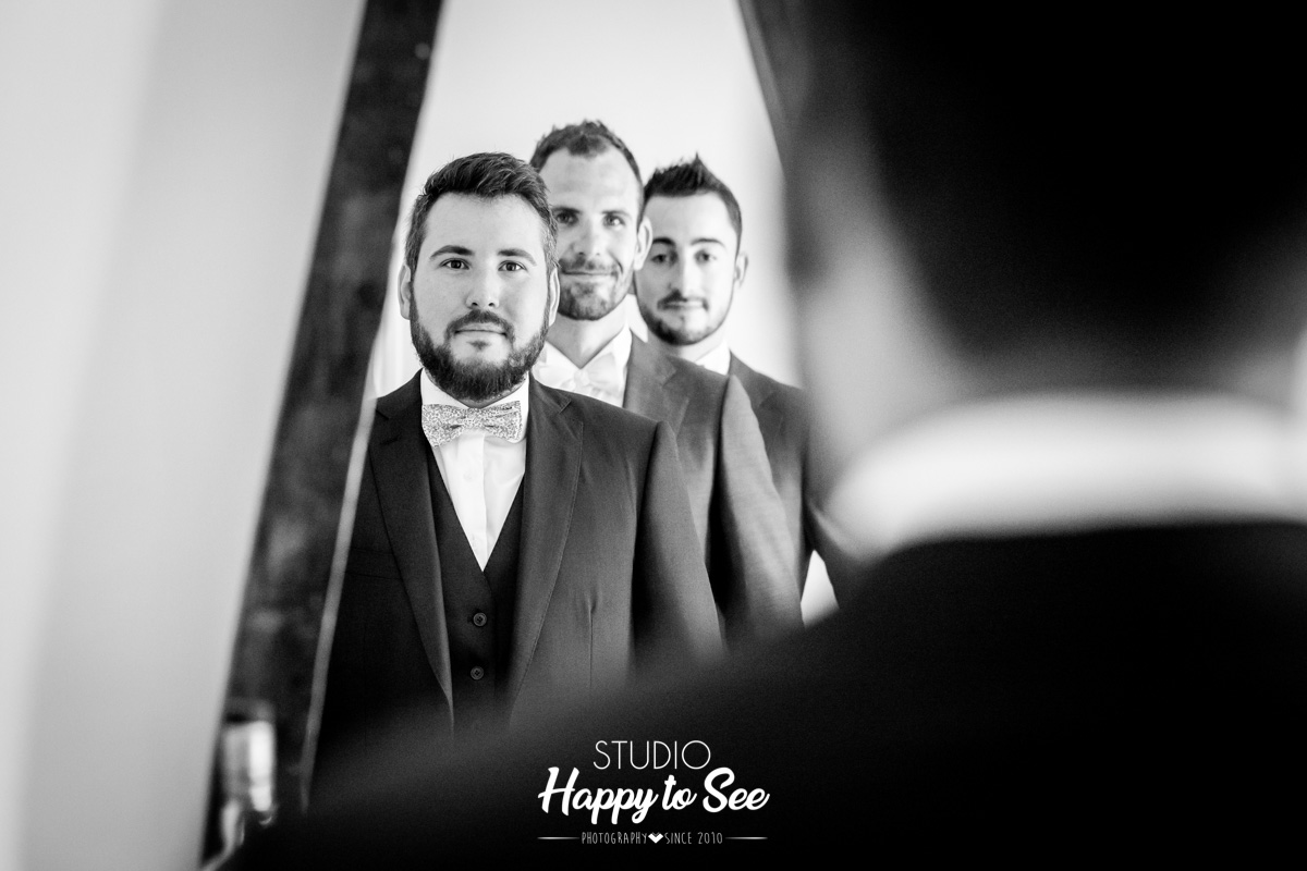 Reportage Mariage Domaine Gayda Limoux