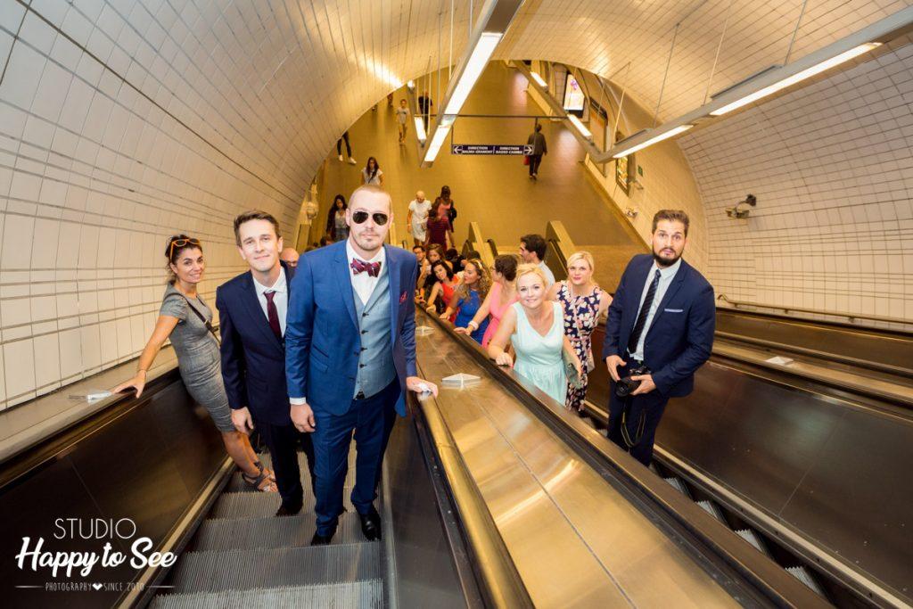 mariage gay toulouse metro