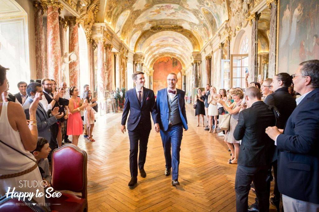 mariage gay toulouse mairie capitole