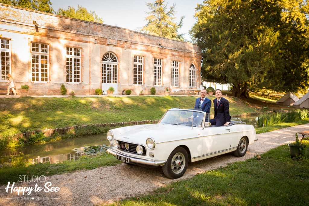 mariage tarn domaine st gery