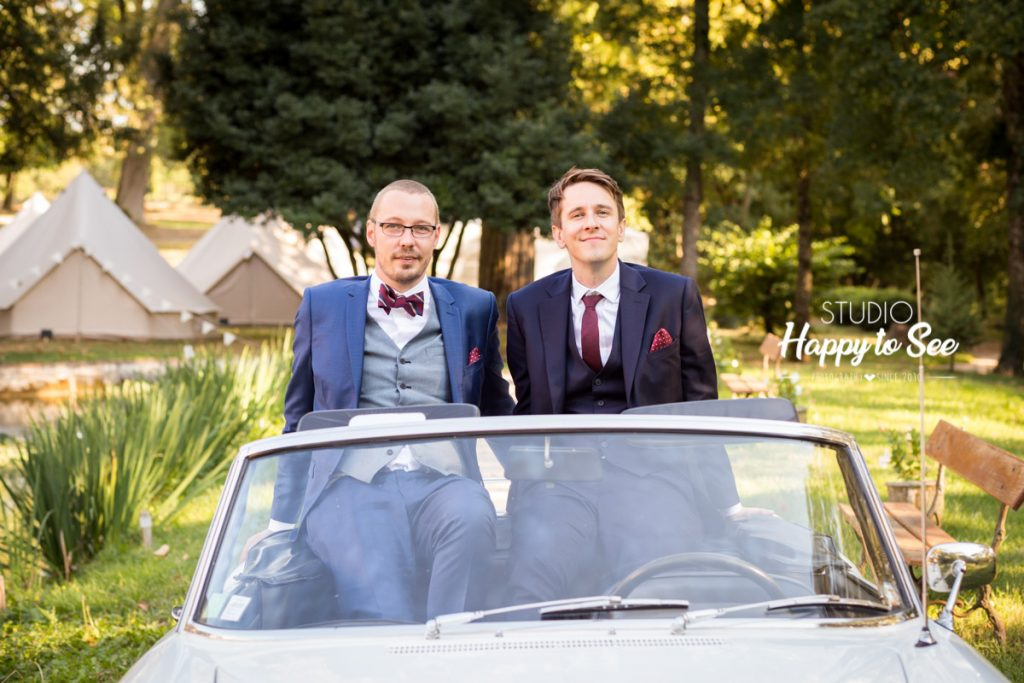mariage gay domaine st gery