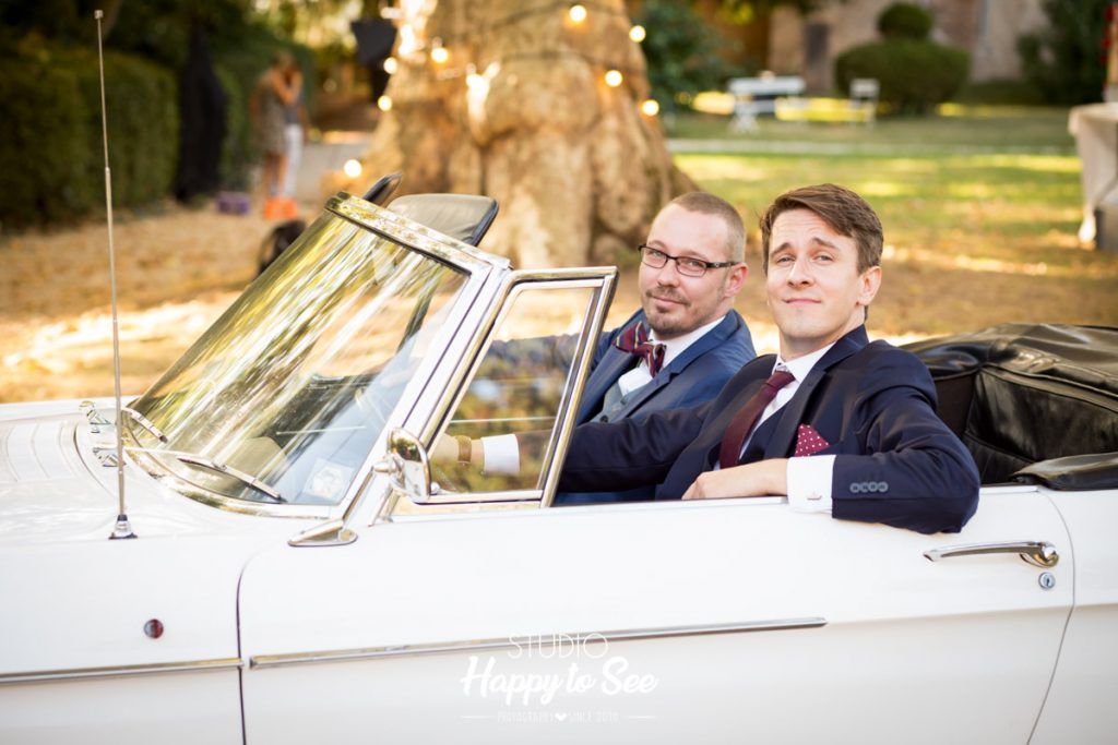 photographe mariage gay domaine st gery