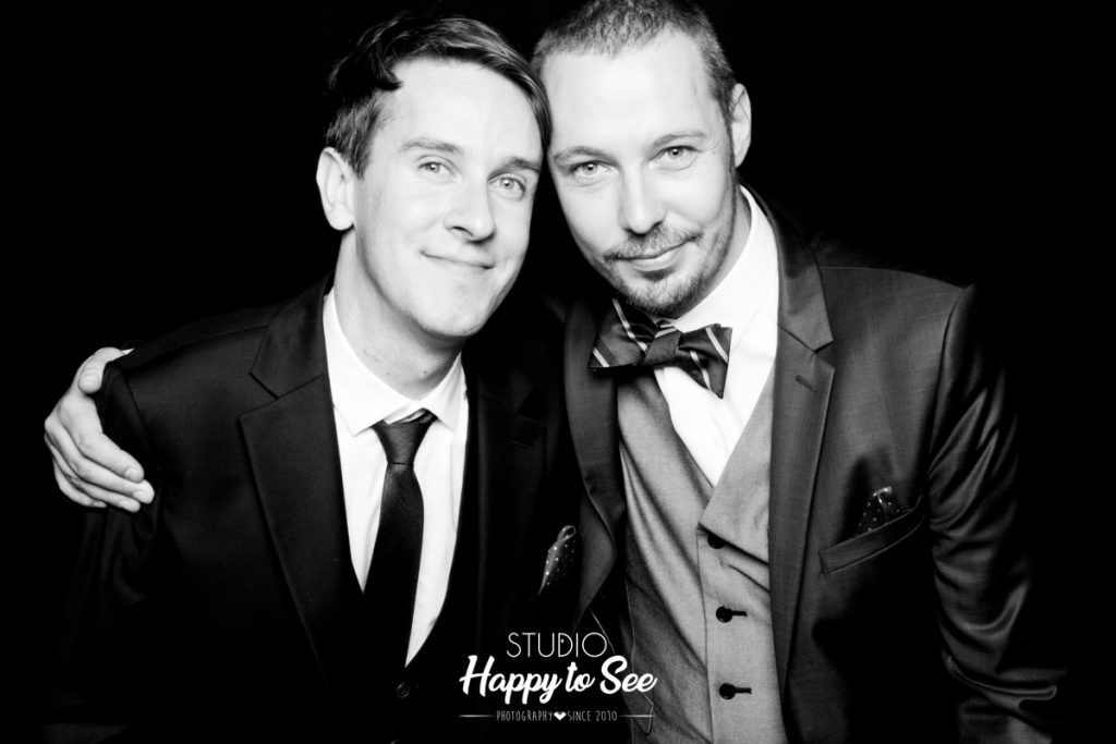 photographe mariage gay toulouse