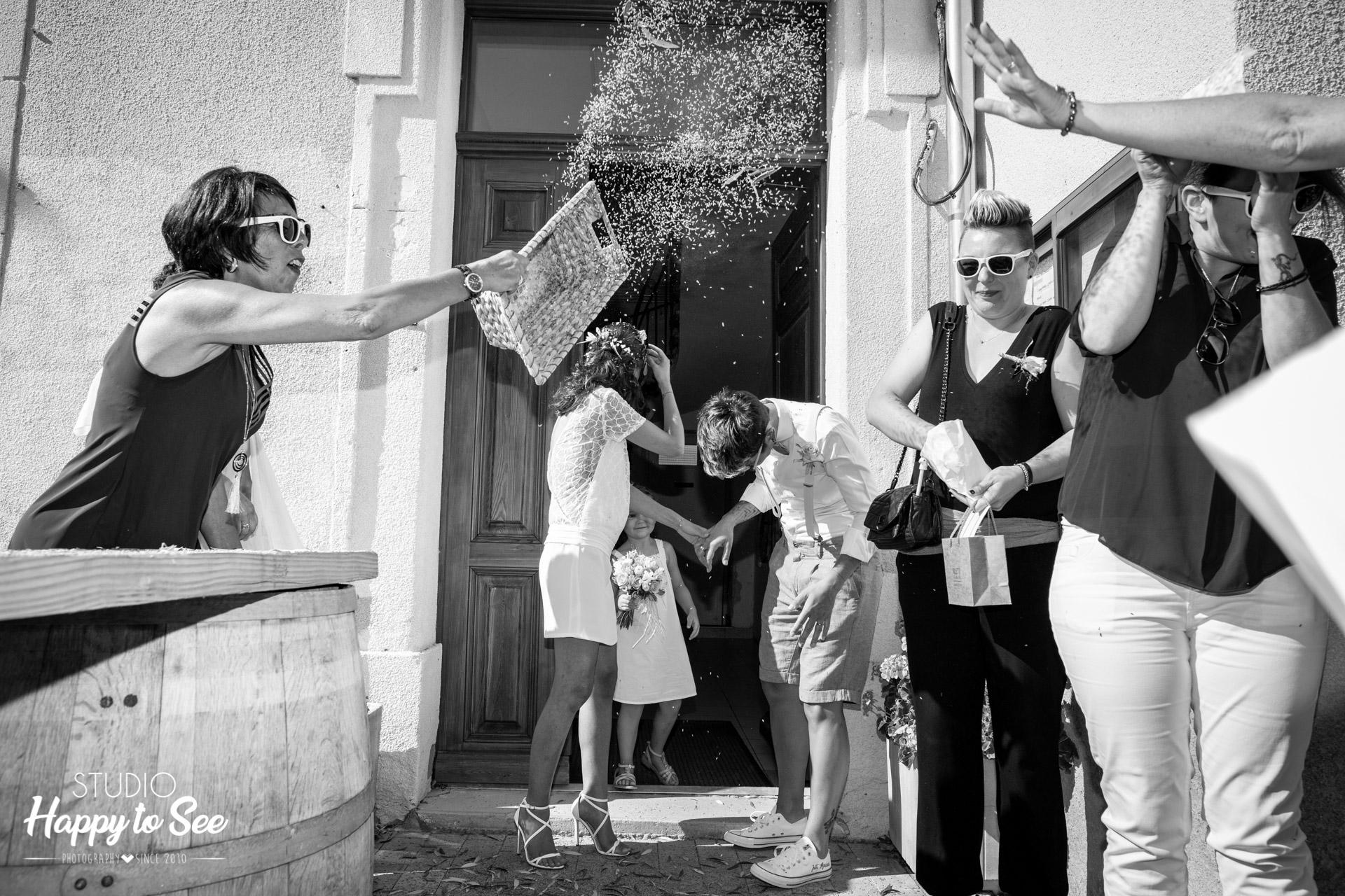 Photographe Mariage Lesbien Corbieres Carcassonne