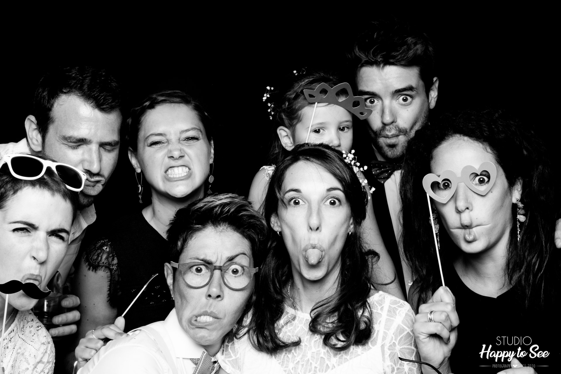 Photobooth Mariage Carcassonne Corbieres