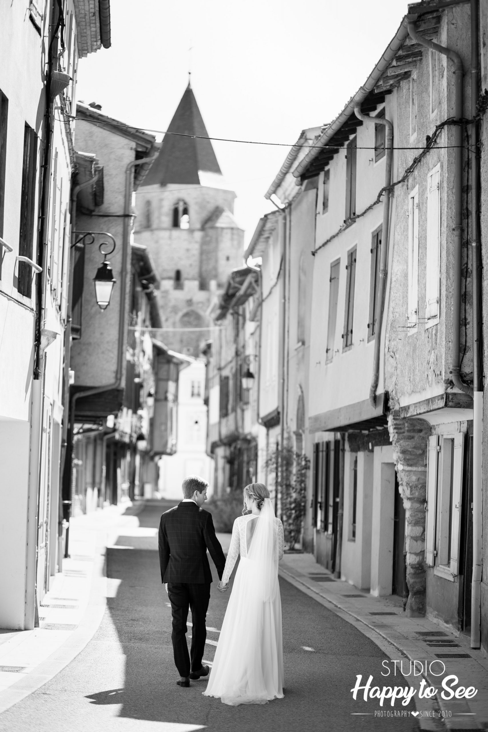 Photographe Mariage Occitanie Soreze