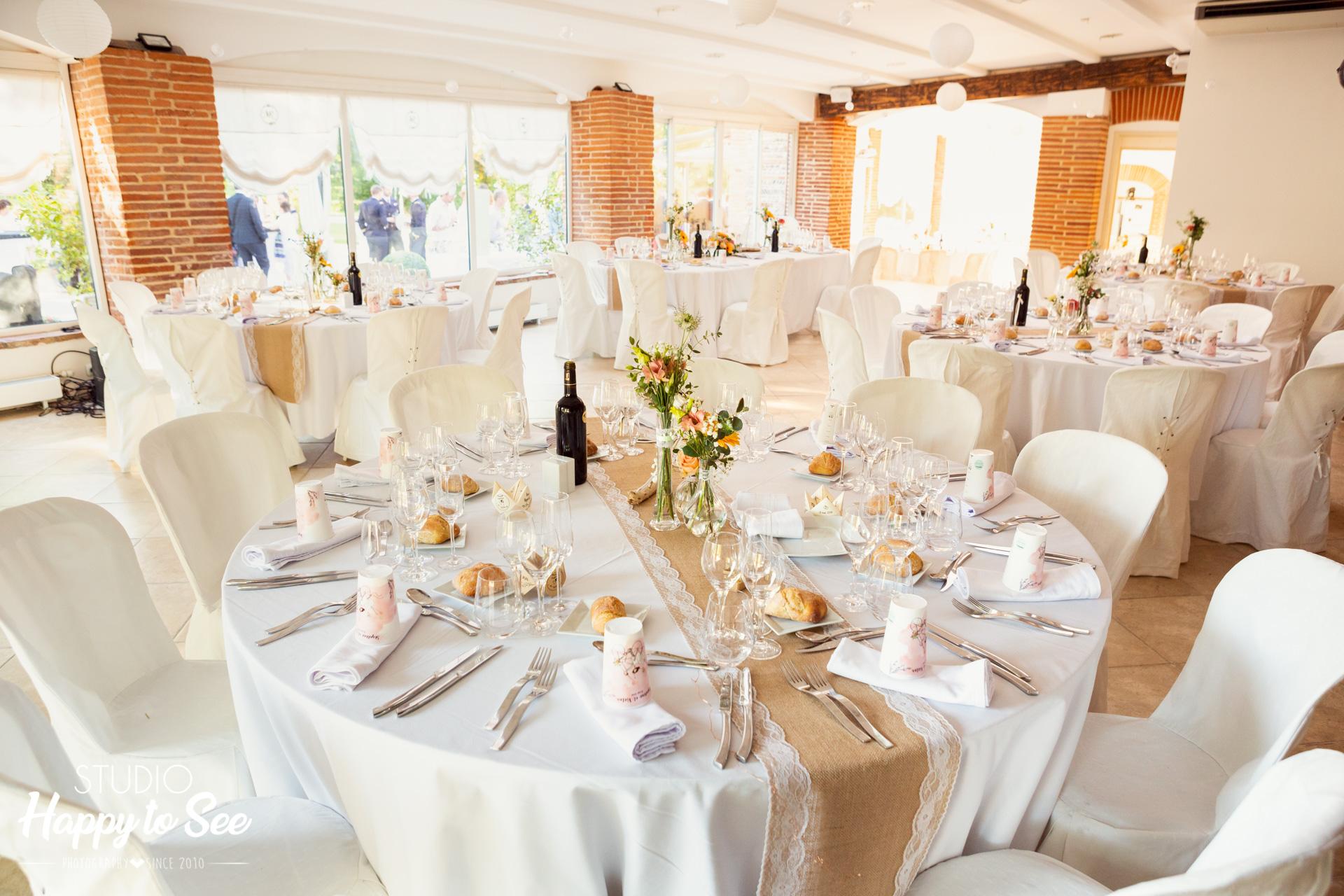 Salle mariage moulin de rudelle