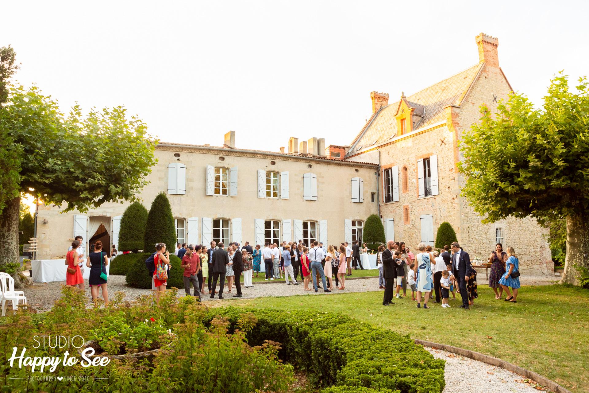 Chateau du Croisillat