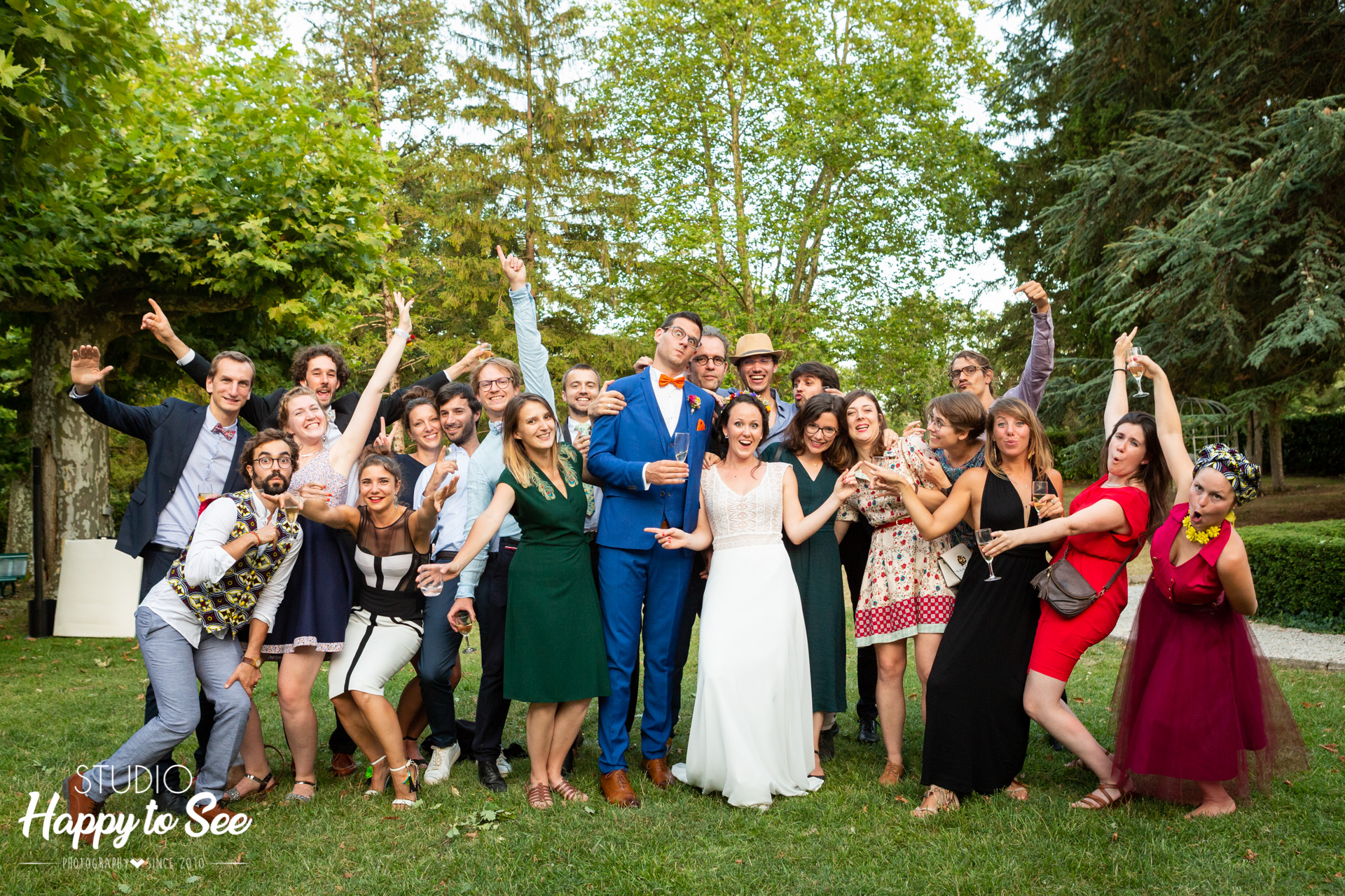 Photographe Mariage Famille Toulouse