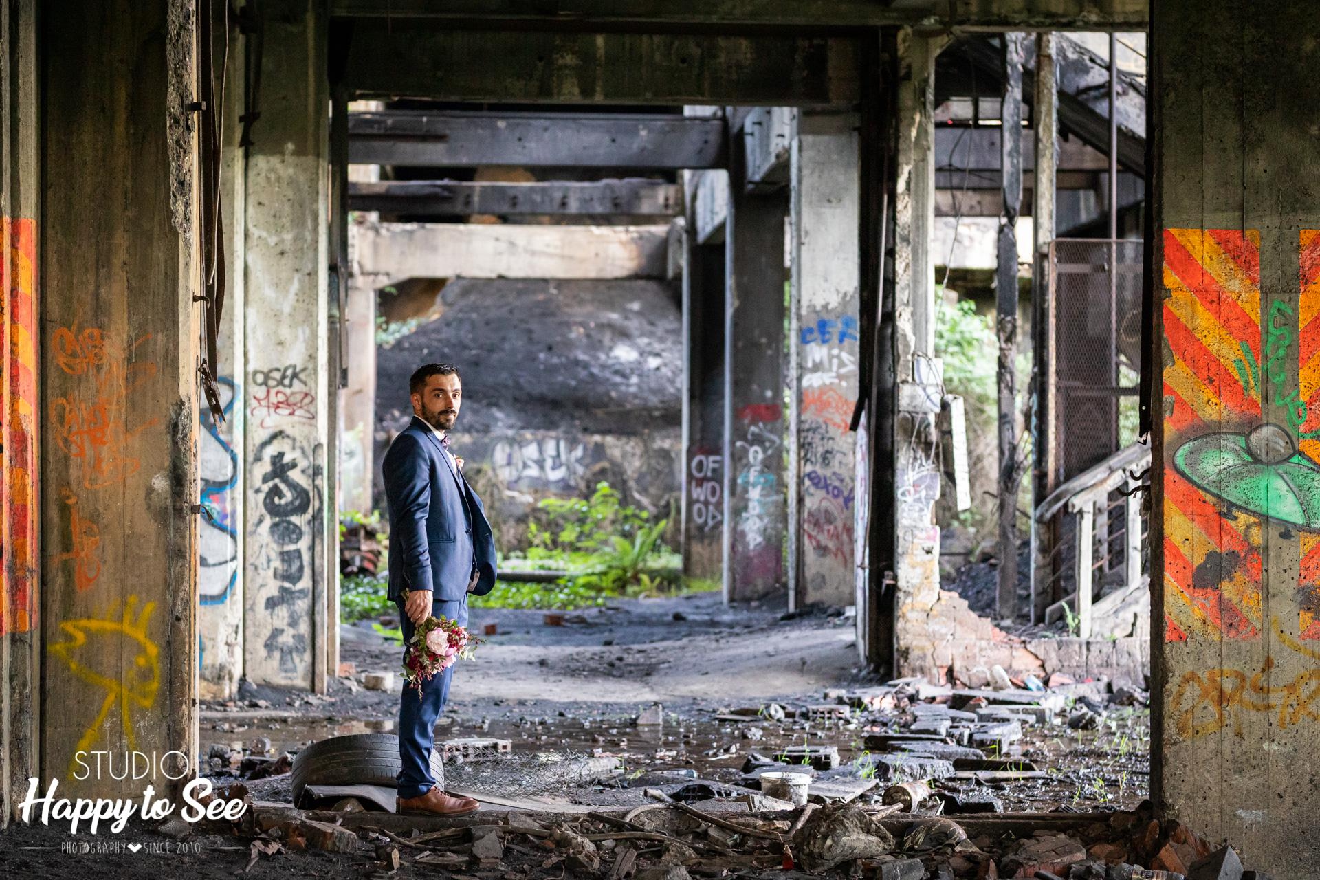 Photographe Mariage alternatif Toulouse Albi Tarn