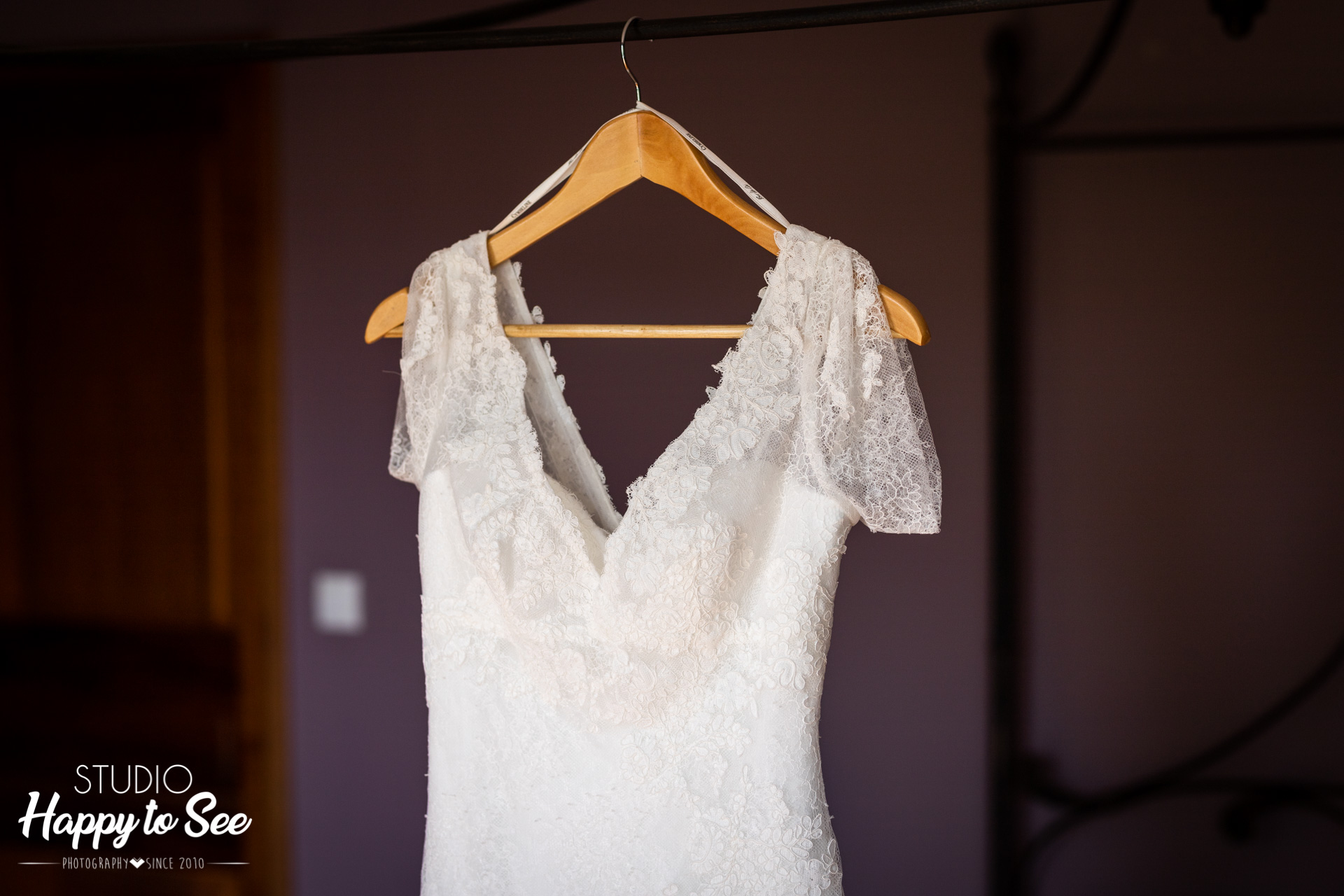 Mariage sur un air de Toscane preparatifs robe de mariee