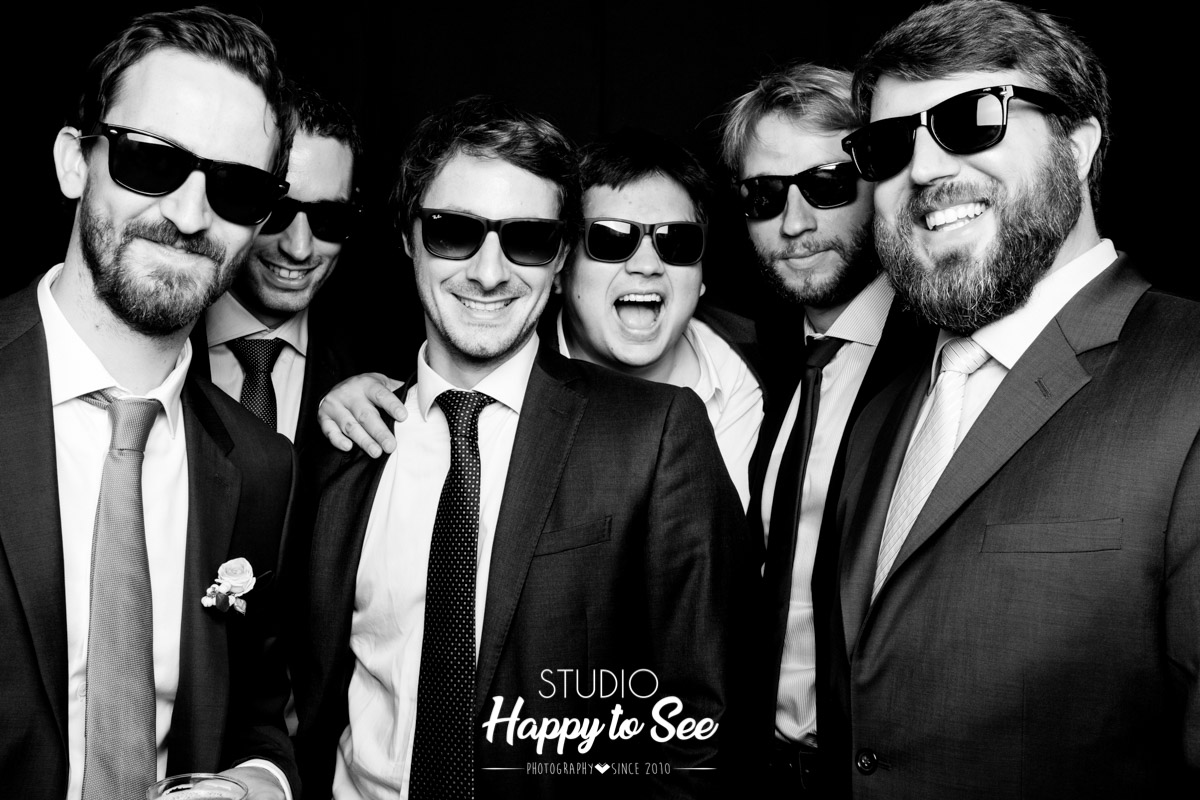Studio Photo soiree evjg