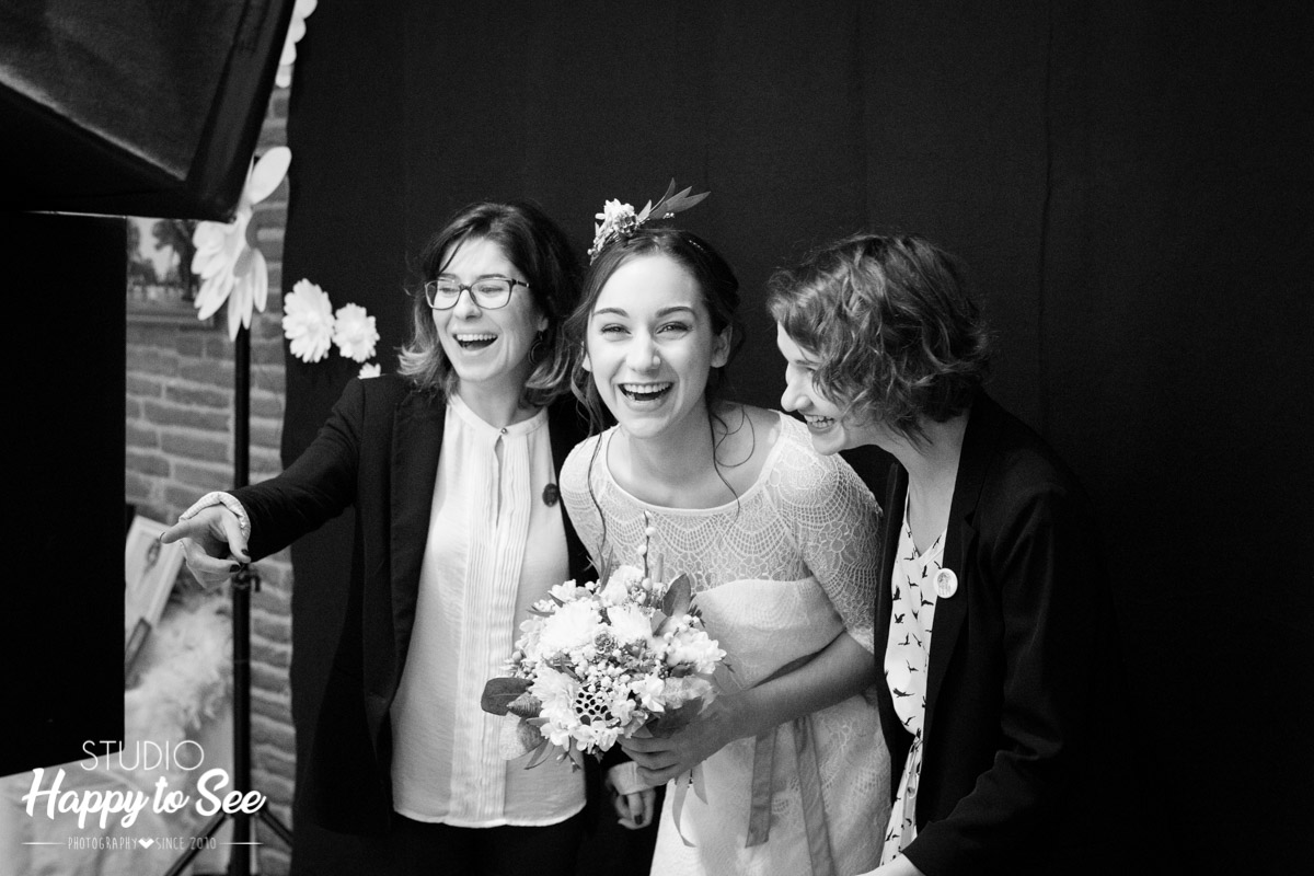 location photobooth mariage toulouse Hotel Dieu